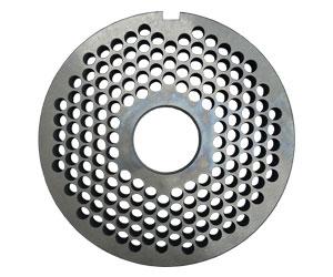 Решётка D160-42 отв. 8 мм