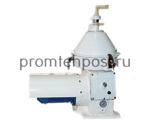 Сепаратор-молокоочиститель Ж5-ОСК-1