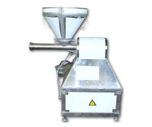 Шприц вакуумный ШВ-1М – двухшнековый