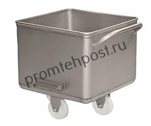 Тележка-чан ПМ-ФТЧ-100