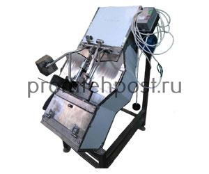 Машина для нарезки овощей на кубики ВОЭ.203А