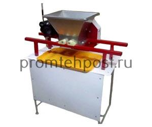 Машина дробления яблок ВОЭ.301 (терка)