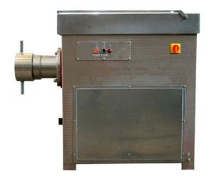 Волчок К7-ФВП-160-01, 3000 кг/ч; 70 л; 15,0 кВт