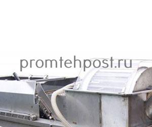 Машина моечная для огурцов ВОС.753.01